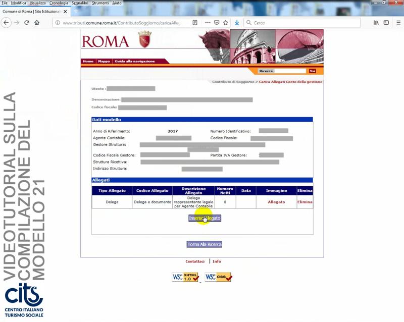 Imposta di Soggiorno: Pisa