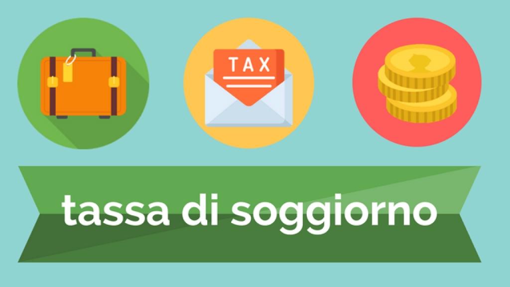 Imposta Di Soggiorno.Newsletter Sull Imposta Di Soggiorno