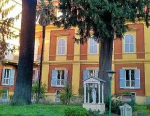 Casa Santo Rosario