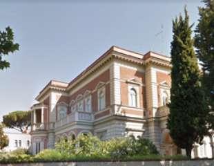 Residenza universitaria Stella Viae