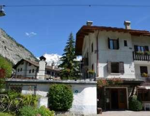 Casa per Ferie Notre Dame du Mont-Blanc