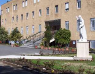 Casa San Gabriele