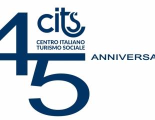 45° anniversario dalla fondazione del CITS