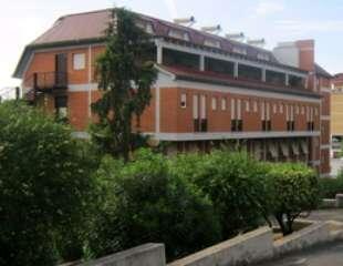 Casa per ferie Maria Teresa Scrilli