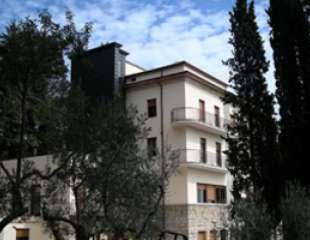 Collegio Universitario Monteluce - Istituzione Teresiana