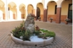 """Il Centro di Spiritualità """"S. Francesca Cabrini"""""""