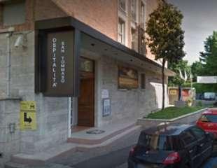 Collegio Universitario San Tommaso D'Aquino